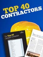 Get listed in On-Site's annual Top Contractors report.