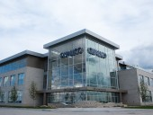 Qualico's head office, located at One Dr. David Friesen Drive in Winnipeg, Man. has been awarded LEED Silver certification.