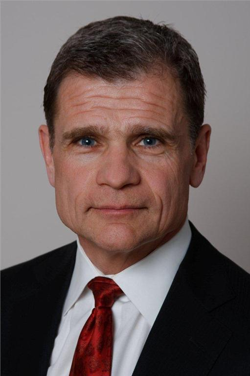 Doug Haughey has been appointed CEO of The Churchill Corporation. Photo courtesy of The Churchill Corporation.