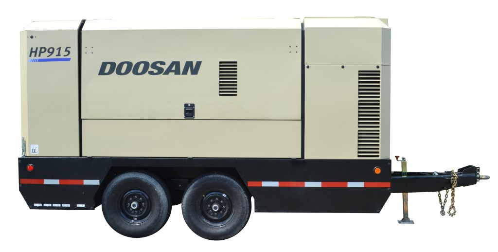 Doosan T4i Air Compressors