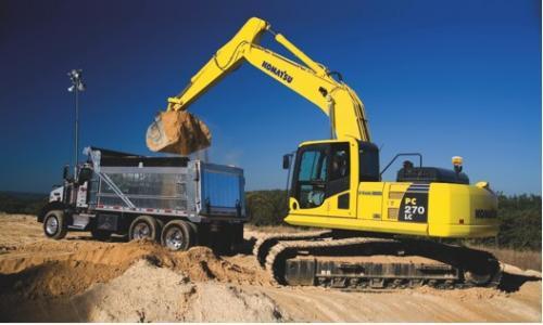 Trimble's Loadrite X2350 for excavators
