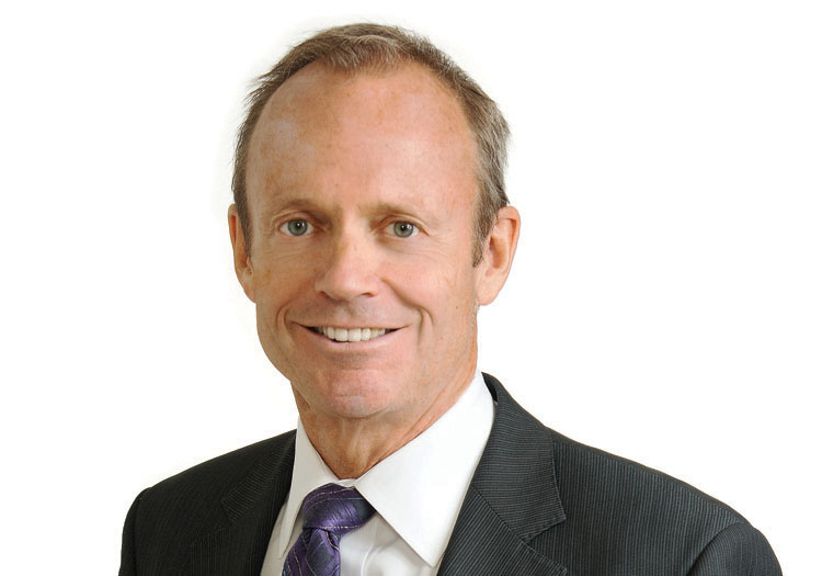 The Honourable Stockwell Day, PC (CNW Group/WesternOne Inc.)