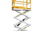 Custom Equipments Hy-Brid HB-1430 lift.