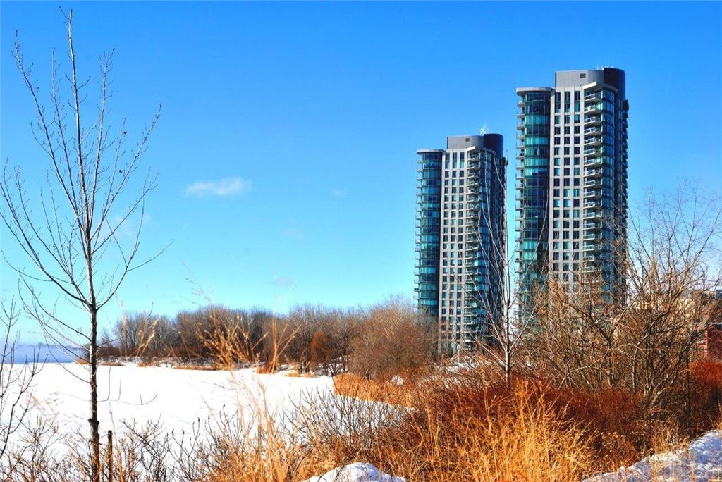 Vistal I and II are the first residential highrise buildings to achieve LEED Gold in Quebec.