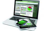 Equipment management software.
