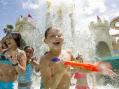New Toronto water park will create design and construction jobs.