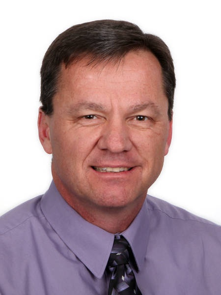 Gary Dennis is the new vice-president and general manager of Terex Construction Americas and Global Aftermarket.