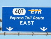 Preferred bidder selected for phase 2 of Highway 407's east expansion