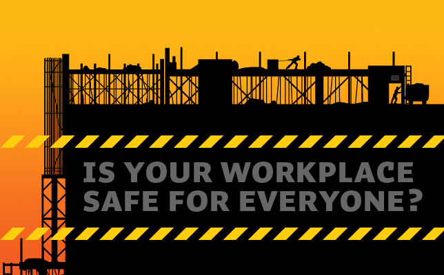 Ontario study reveals number of workplace injuries on the decline; employers credited with investing in education and prevention