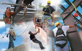 Ontario has introduced new working at heights training regulations