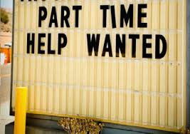 Part-time job increase helped stabilize January unemployment rate