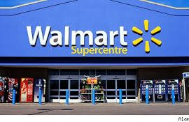 Walmart plans to invest $305M to build and renovate 29 retail stores and distribution centres