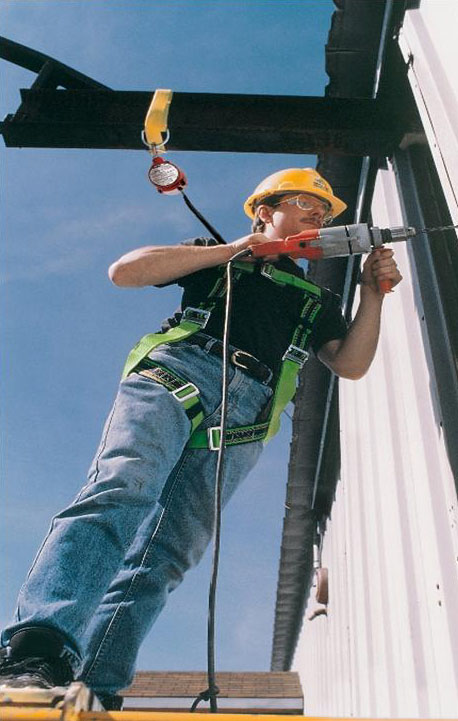 Lack of PPE and no guardrails topped the list of violations during recent fall prevention blitz by Ontario Ministry of Labour