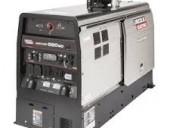 The Vantage 520 SD welder