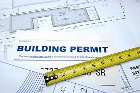 Building permits decline slightly in Canada during Feb.