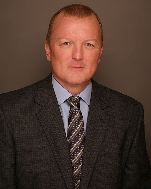 Steve Smith, OHMPA President 2015