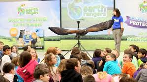 Earth Rangers receives $40k from Lafarge for in-school programs