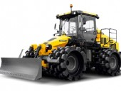 Dynapac CT3000 Tamping Compactor