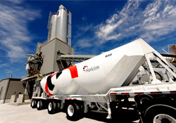 Canadian Competition Bureau clears Holcim plan to sell off Canadian, US assets
