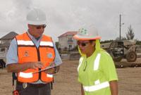 Ontario launches site inspection blitz