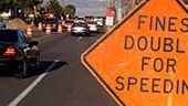 ORBA urges motorists to slow down in construction zones