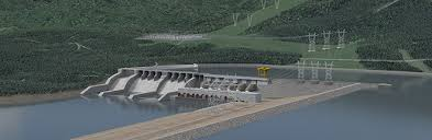 The Site C Clean Energy Project is a third dam, reservoir and hydroelectric generating station on the Peace River, approximately 7 km southwest of Fort St. John in northeast B.C.