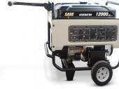 CASE 12,000-watt portable generator.