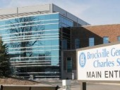 An RFQ has been issued for the latest redevelopment phase for Brockville General Hospital