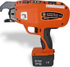 BNT-40 rebar tying tool