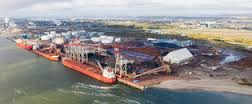 Quebec Port Authority receives $60M funding towards 5-year, $500M expansion project