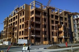 Multi-storey wood construction guide launched in Quebec