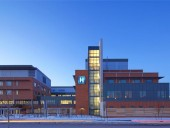 Markham Stouffville Hospital expansion receives LEED Silver status