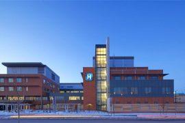 Markham Stouffville Hospital expansion receives LEED Silver status