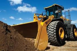 SDLG adds its wheel loaders to Strongco, Atlantic region dealer distribution network