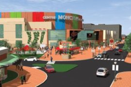 Bird Construction to build 250,000-square-foot Moncton Downtown Centre that will include an NHL-sized ice surface, 9,000 permanent seats and up to 10,000 seats to accommodate other events. The Downtown Centre also includes flex space, a club lounge, private boxes and a multi-use outdoor plaza facility.