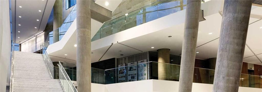 Work done by General and Trade contractors on the Anvil Centre project is up for multiple Gold Medals in the VRCA Awards of Excellence.