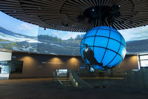 Work done by General and Trade contractors on the Vancouver Aquarium renovation and expansion project is up for multiple Gold Medals in the VRCA Awards of Excellence.