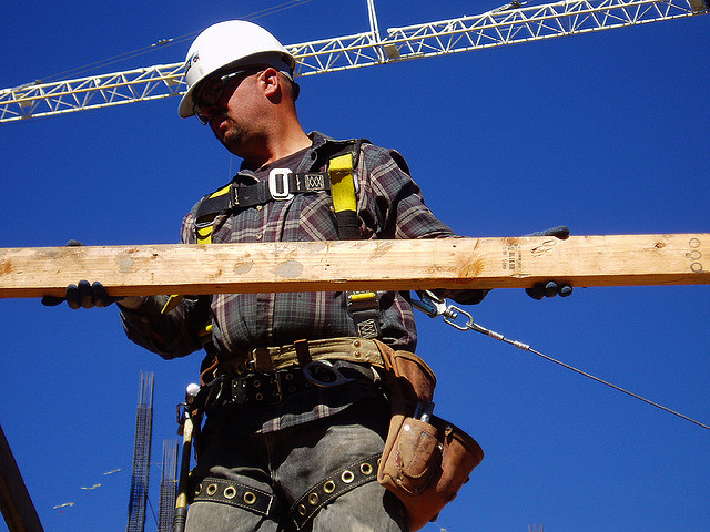 Independent study suggests Union construction firms are 'safer' than non-union workplaces.