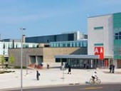 An RFP has been issued to three building and design teams for Seneca College's future expansion plans