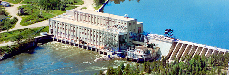 SaskPower Island Falls hydro dam project awarded to SNC-Lavalin
