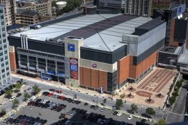 Montreal's Bell Centre to receive $100M renovation. Montreal Canadien Avenue to be turned into pedestrian way.