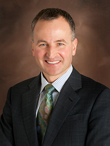 Dave Filipchuk is PCL's next president, CEO