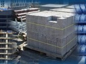 Drop in construction material costs in the structural trades sector has resulted in a drop in ICI building costs