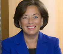 WSIB Chair Elizabeth Witmer
