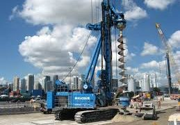 Ontario introduces mandatory training for drill rig operators