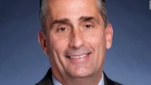 Brian M. Krzanich, CEO Intel Corporation, appointed to Deere Board of Directors