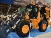 Hyundai HL940TM wheel loader1