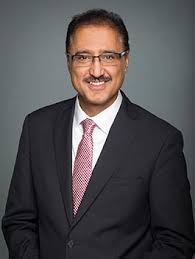 Canadian Infrastructure Minister Amarjeet Sohi