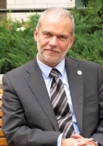 Thomas Mueller CaGBC