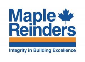 Maple Reinders (CNW Group/Maple Reinders)